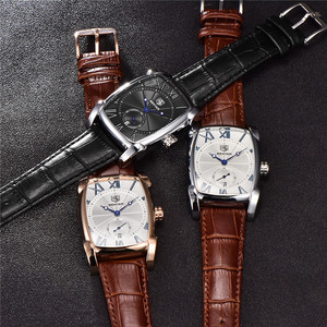 Image 5 - BENYAR Mens Watches Top Brand Luxury Gold Military Man Wristwatch Sport Business Male Clock Waterproof Relogio Masculino 5114