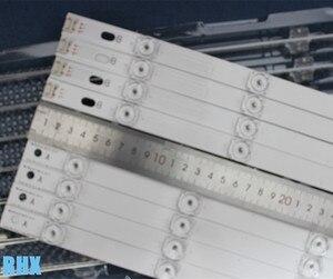 """Image 5 - Светодиодная подсветка 8 лампа для LG 42 inch TV DRT 3,0 42 """"drt 2,0 42"""" 6916L 1709B 1710B 1957E 1956E 6916L 1956A 6916L 1957A 42LB561v"""