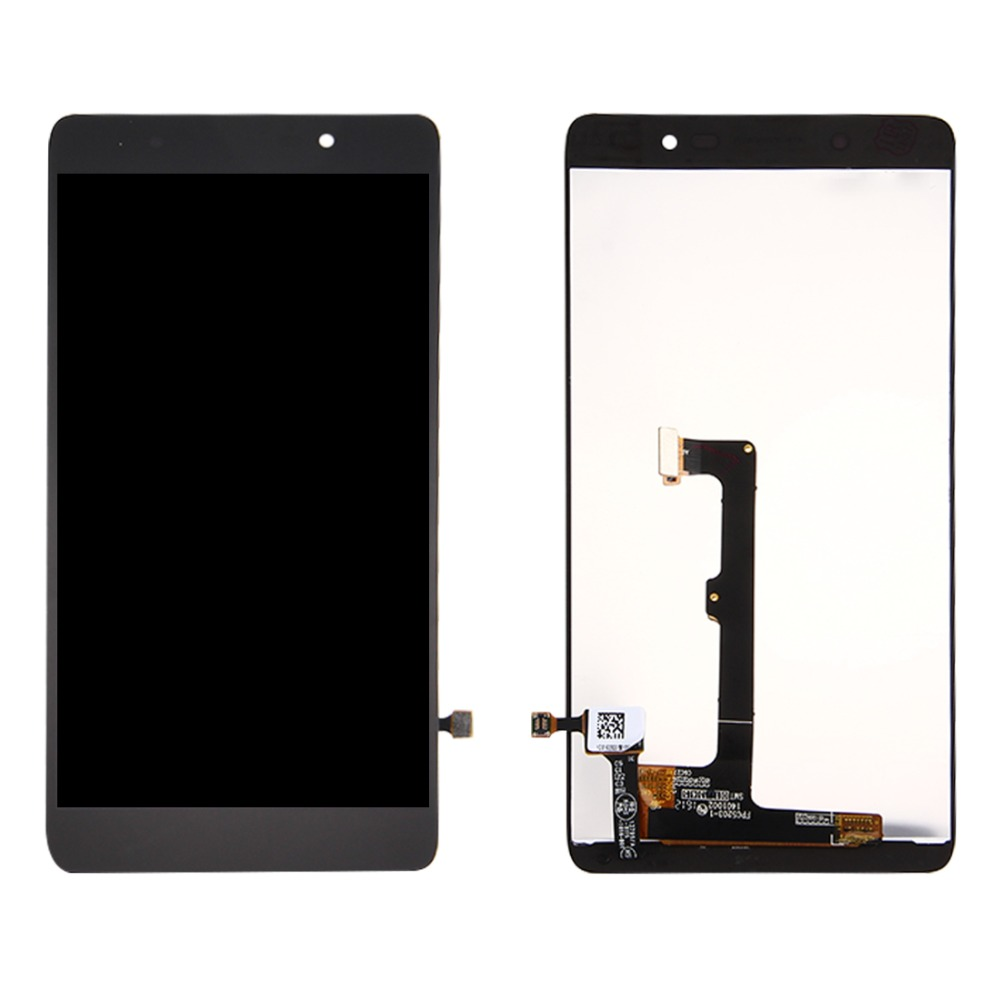 H    LCD Screen and Digitizer Full Assembly for BlackBerry DTEK50 H    LCD Screen and Digitizer Full Assembly for BlackBerry DTEK50