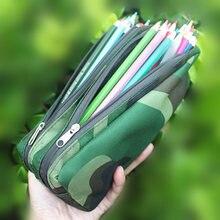 camouflage pencil case for boys cute font b school b font pencil box for font b