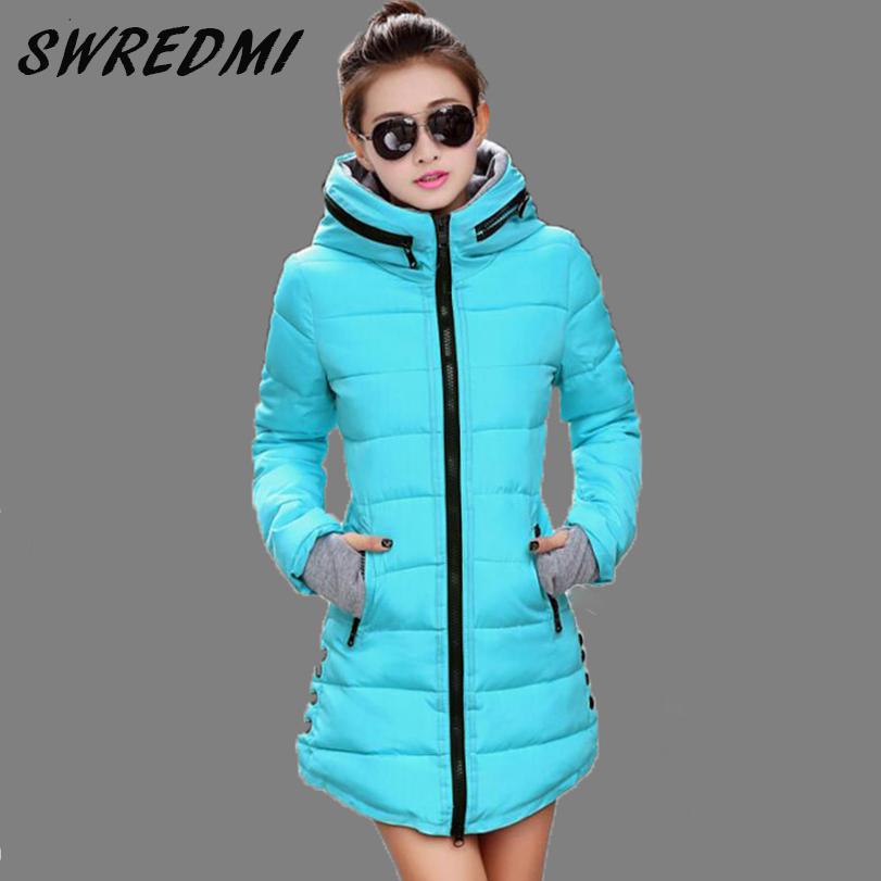 Popular Ladies Parka Coats-Buy Cheap Ladies Parka Coats lots from ...