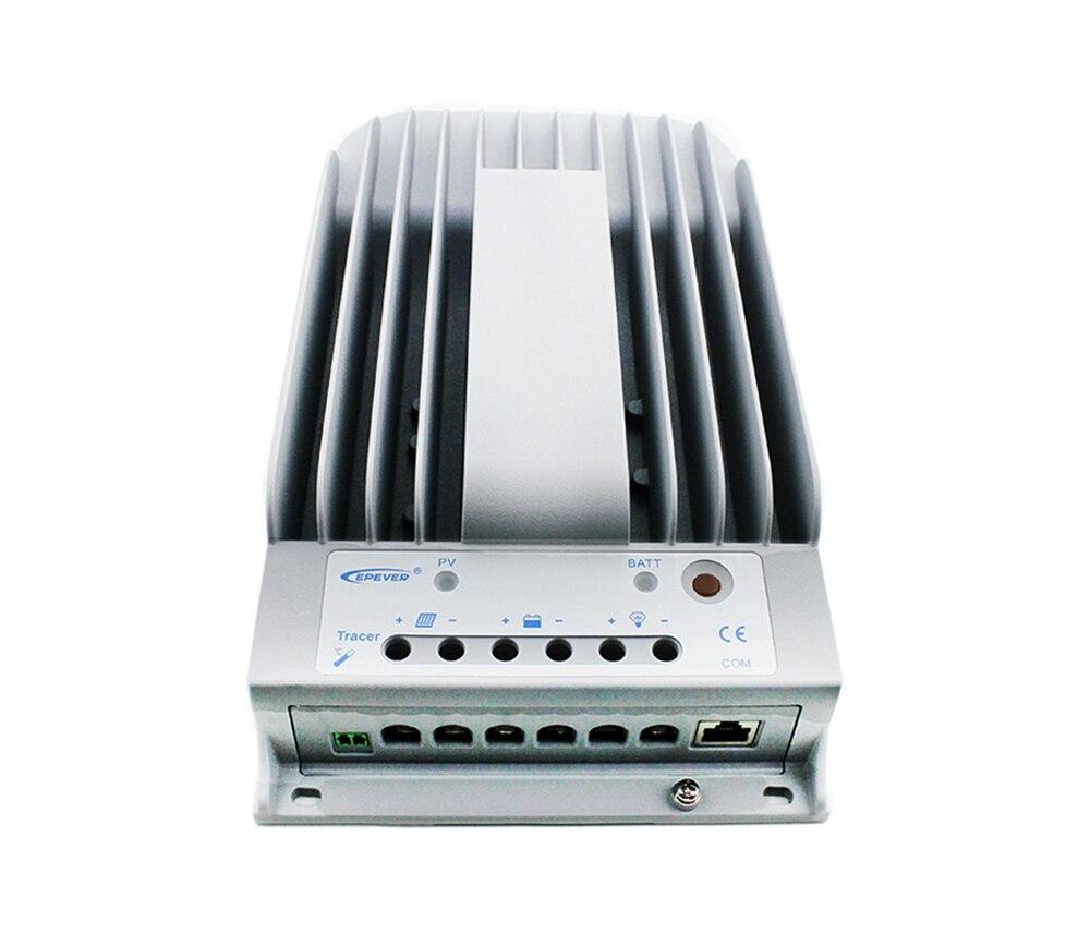 MPPT 20A 20amp Tracer2215BN carga del panel solar con la función de ble para 12 V/24 V auto tipo - 4