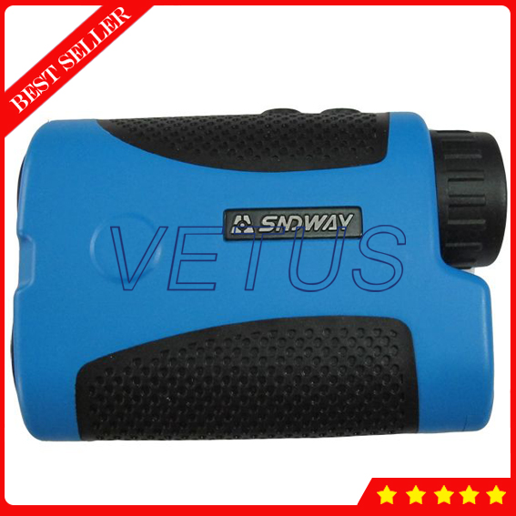 SW 1500A Laser font b rangefinder b font military with 1500M astronomic camping golf trena laser