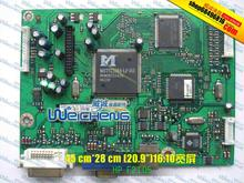 Free shipping F2105 4H.L1S01.A10 board driver board / motherboard