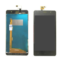 For infinix hot note X551 Touch Screen Digitizer Glass Panel LCD Display phone Assembly With Tracking code