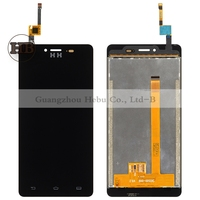 New Promotion 1pcs New Brand HH For Philips S326 LCD Screen Digitizer With Touch Screen S326