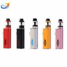 HOT Original JomoTech 65w Box Mod Electronic Cigarette Kit Vape Mod E Cigarette 2200mAh 0.4ohm Hookah Pen Jomo New Lite 65w Jomo