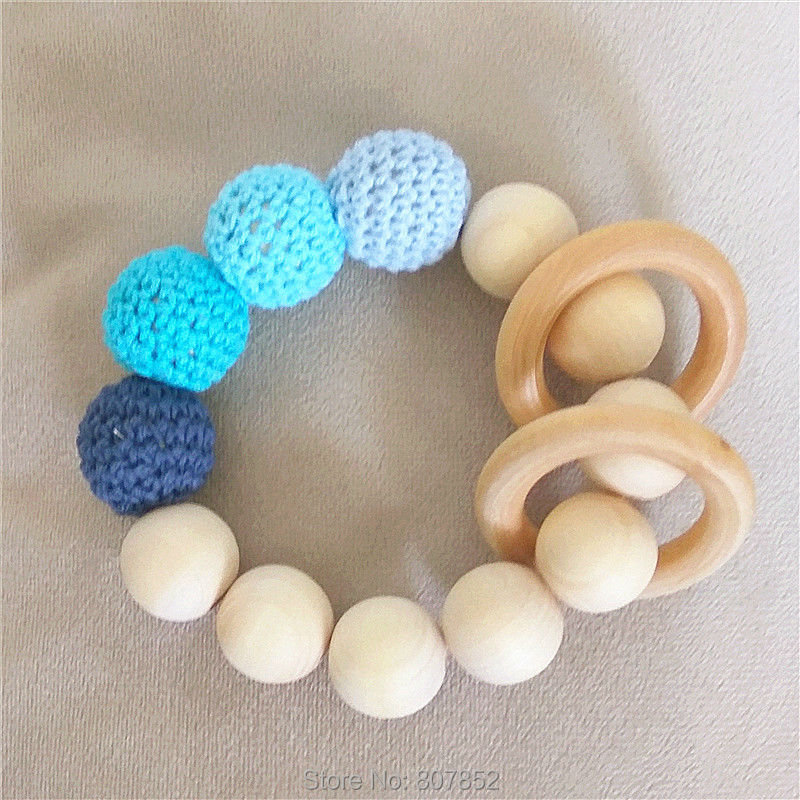 Jewelry & Accessories Beads & Jewelry Making Chengkai 500pcs Bpa Free Silicone Rose Flower Pendant Teether Beads Diy Baby Pacifier Dummy Teething Nursing Charm Jewelry Toy