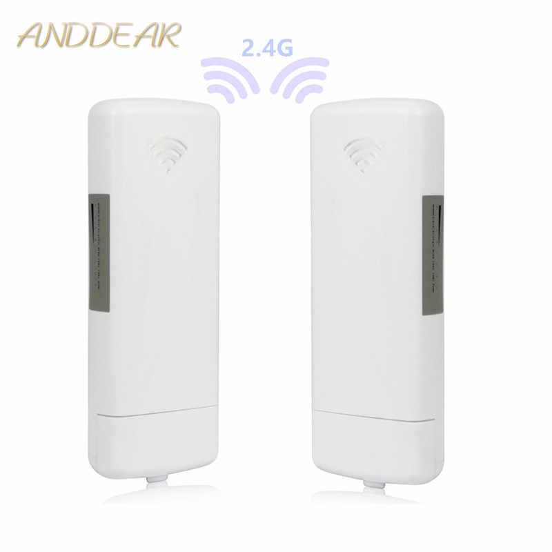 9344 9331 1-3 キロチップセット無線 LAN ルータ無線 Lan リピータ CPE 長距離 300Mbps2 。 4 グラム屋外 Ap ルータ AP ワイヤレスブリッジクライアントルータリピータ