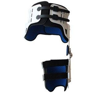 Image 3 - Ortesis de fijación para el retiro de cadera, lesión en la articulación de la pierna y la cadera, reemplazo de cadera, extremidades inferiores, alergia