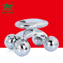 Cn Herb The New Solar Roller Type Multifunctional Massager Facial