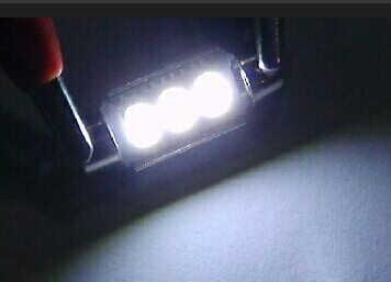 9 CHIẾC ĐÈN LED Trắng Bên Trong Gói bộ Cho XE AUDI A1 A3 A4 A6 A8 hay S8 (D3) q5 Bản Đồ Dome Hàng Hóa Thẻ Đèn