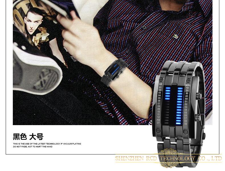 LED watch27