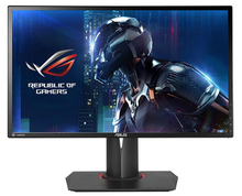 ASUS ROG SWIFT PG248Q 24 Full HD 1ms 180Hz DP HDMI Eye Care G-SYNC eSports Gaming Monitor with and ports