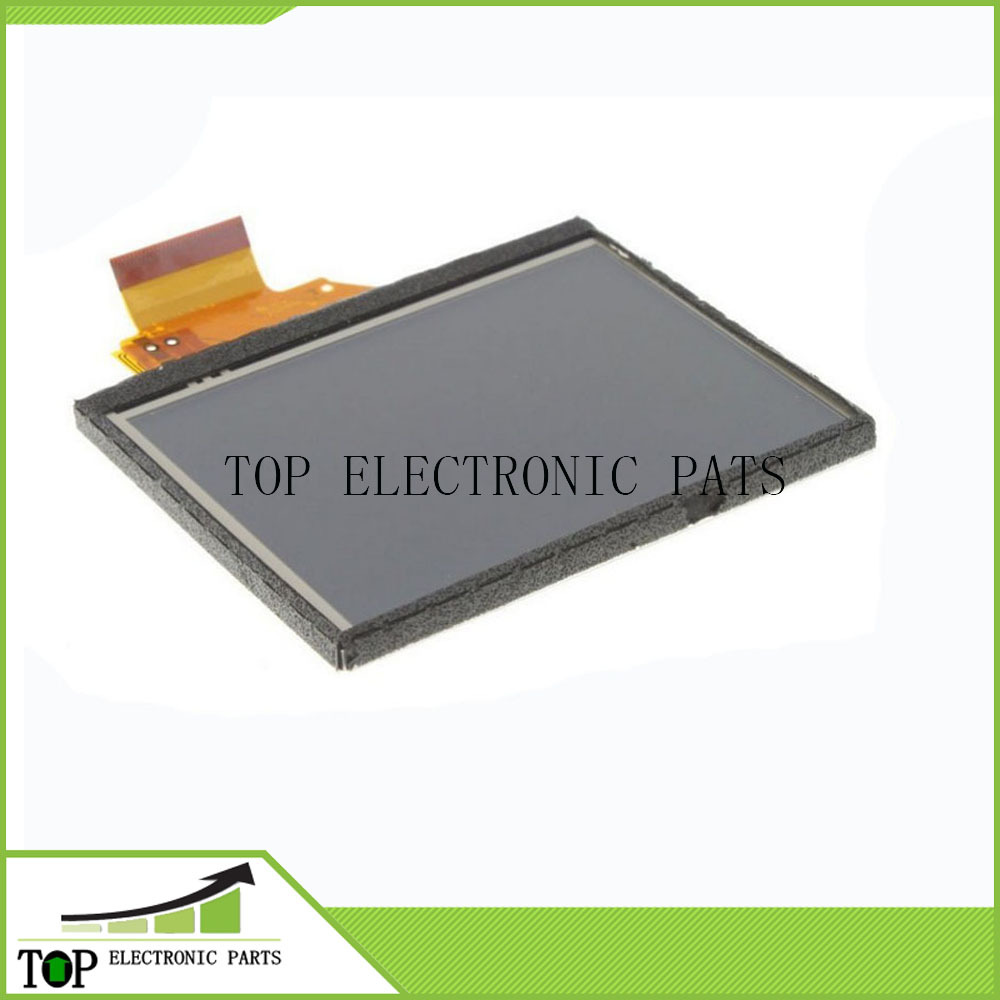Original LQ035Q1DH02 LQ035Q1DH02L for garmin nuvi 255T 260 275 1200 500 510 215 LCD screen display with touch screen digitizer(China)