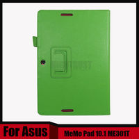 MoKo Ultra Slim Lightweight Smart Shell Stand Case For Asus MeMo Pad Smart ME301 ME301T 10