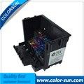 Cabeça de impressão original para hp 711 hp711 impressora da cabeça de impressão para hp designjet t120 t520