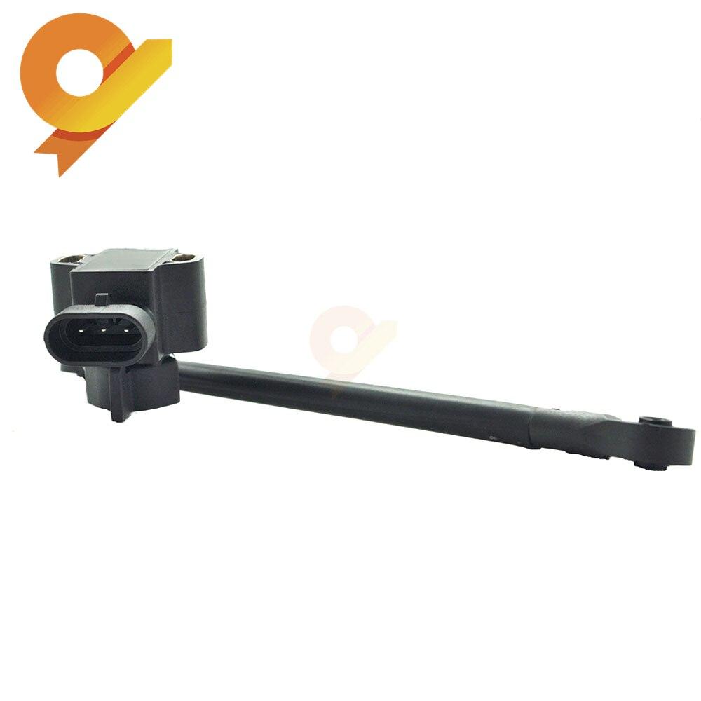 AA-ROT-120 AAROT120 AA ROT 120 Controle De Sensor De Nível de Nivelamento de Altura do Passeio parte de Suspensão a Ar Para BMW AA. ROT.120 13022120129