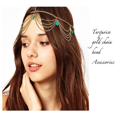 HTB1RMbRKXXXXXbOXpXXq6xXFXXX8 Bohemian Metal Gold Color Head Chain Hair Jewelry For Women - 8 Styles