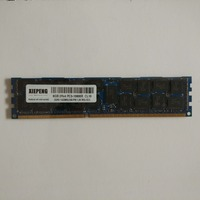 Server memory DDR3 4GB 1333MHz ECC REG Register RDIMM 8GB PC3 10600R RAM 240pin 8G PC3 10600 For Mac Pro MC915 MD770 MD771 MD772