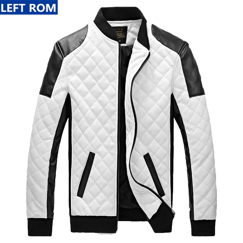 Winter White Coats for Men Promotion-Shop for Promotional Winter ...