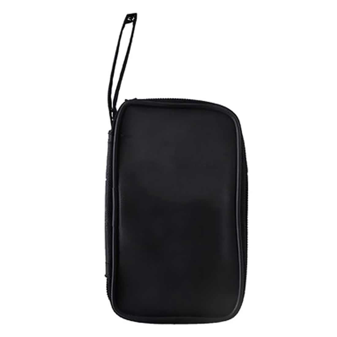 23*14*5cm Tool Bag For Digital Multimeter Tool Kit ELE-B01 Black Multi-purpose Tool Bag Nylon Pouch