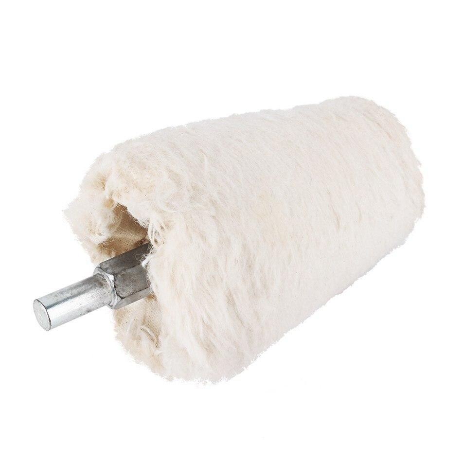 1x Sponge Cone Metal Polishing Foam Pad Wool Buffing: Popular Power Wheel Brush-Buy Cheap Power Wheel Brush Lots