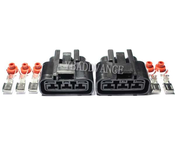 Aliexpress com : Buy Discount Price Automotive OEM Wire Connectors 4 Pin  Female For Cars With Pins and Wire Seals from Reliable wire for car  suppliers