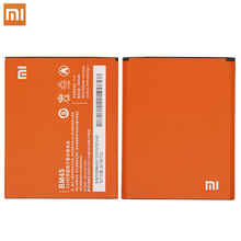 2PCS  Rechargeable Replacement Battery Genuine Original 3060mAh BM-45 BM 45 BM45 For Xiaomi Redmi Note 2 Hongmi