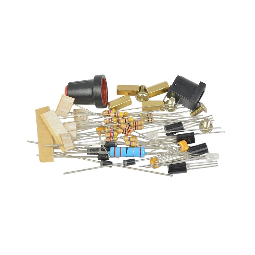 6J1 amortizues paraprak i tubit ampifikues tub amatorësh amp 6J1 - Audio dhe video në shtëpi - Foto 2