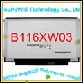 11.6 дюймов LCD матрицы Для Dell M11X N116BGE-L41 B116XW03 V.0 ноутбука жк-экран