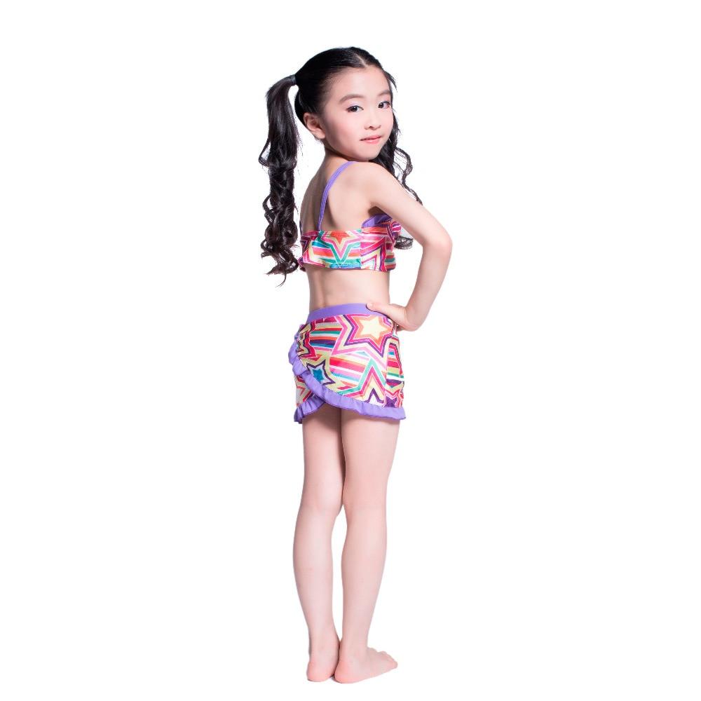 child string bikini