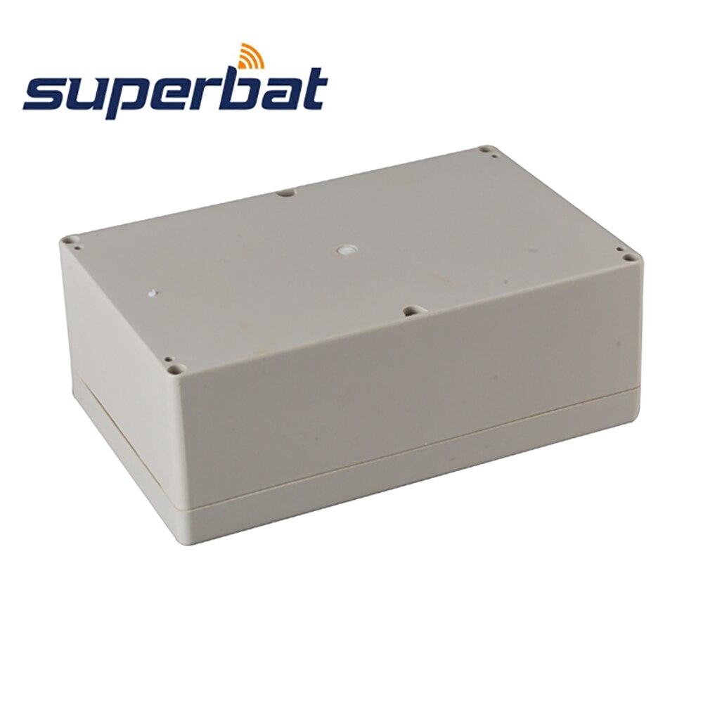 Superbat Big Waterproof Plastic 9.06