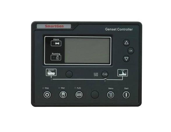 Processeur de commande Genset   Processeur de contrôle