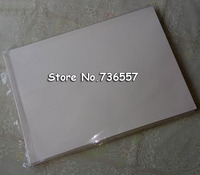 40 Sheets A4 Size Dye Sublimation Heat Transfer Paper For Heat Press Machine