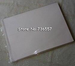 200 sheets Dye Sublimation Paper Heat Transfer Paper for Heat Press Machine A4 Size 200pcs/pack
