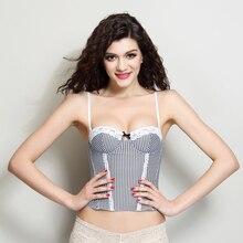 אירופאי ואמריקאי מפורסם נשים של גוף בניין חליפה עם בטן, המותניים, חזה וסקסי תחתונים