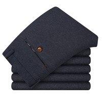 2015 New 5 Color Size 29 38 Cotton Jogger Men Casual Skinny Pants Men S Clothing