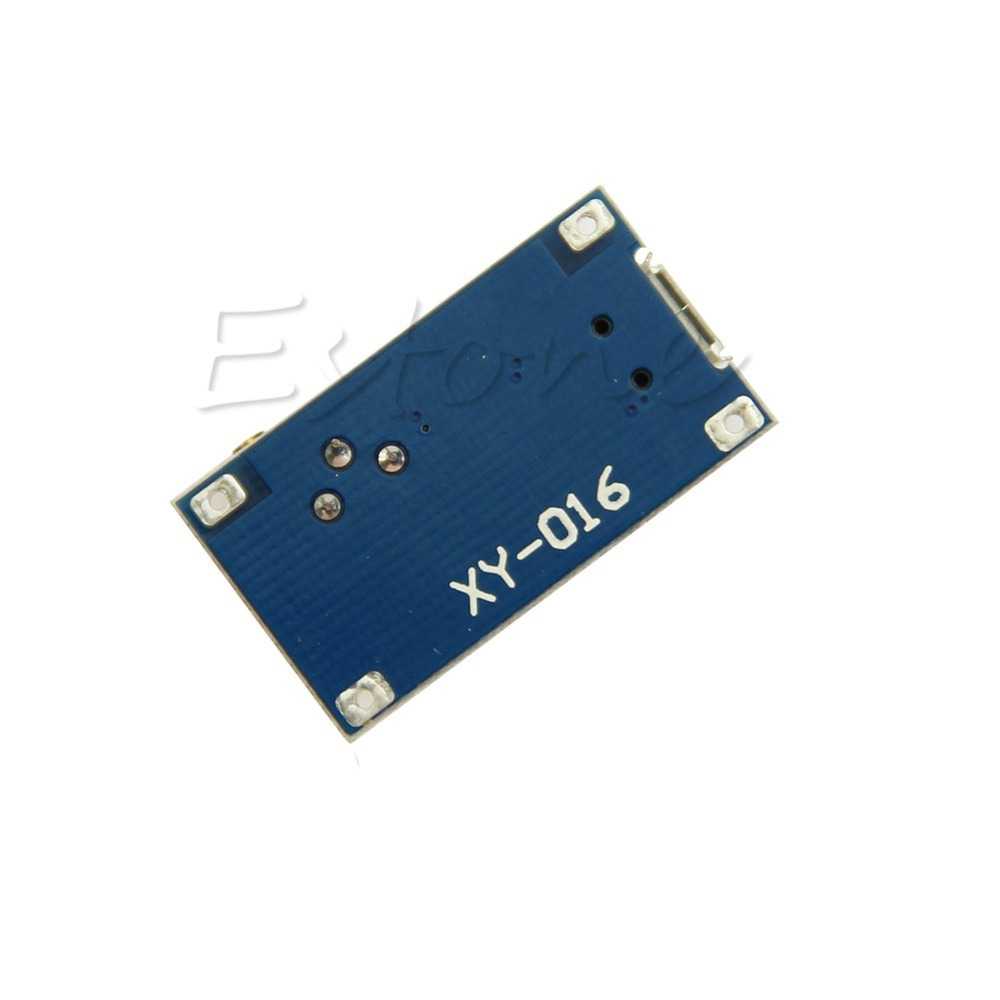 DC-DC 2A Booster Board Step-up Module Input 2/24V to 5/9/12/28V Replace XL6009