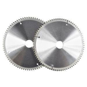 Image 4 - Yüksek kaliteli 210mm 80T 30mm çap TCT dairesel testere bıçağı disk DIY dekorasyon için genel ahşap kesme