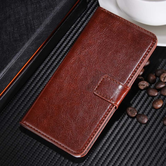 low priced b33f8 2fdef for Sony T2 Luxury Retro PU Leather Case for Sony Xperia T2 Ultra Dual  D5322 D5303 Flip Cover Wallet With Stand Phone Cases