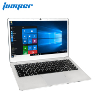 Jumper EZbook 3L Pro 14 Inch FHD Screen Laptop Intel Apollo Lake N3450 HD Graphics 500