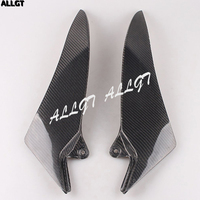 Carbon Fiber Tank Trim Cover Fairing for Yamaha YZF R1 2009 2010 2011 2012 2013 2014