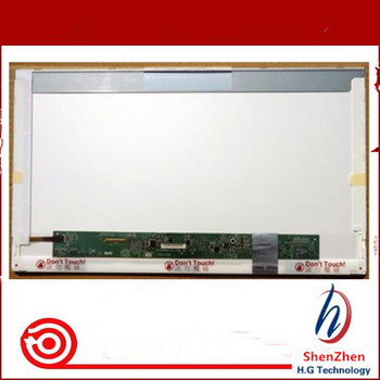 Original 17.3 inch lcd matrix for hp pavilion g7 laptop lcd screen 1600*900 40pin with free shipping