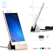USB Type C Sync Charge Dock Charger Adapter for Huwei P20 P30 honor 8/9/v8/v9 LG G5 g6 v20 V30 for  Samsung Galaxy S10 S9 + Note