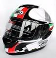 2016 шлем Shoei GT-air шлем дорога шлем мотоциклетный шлем с двумя объективами