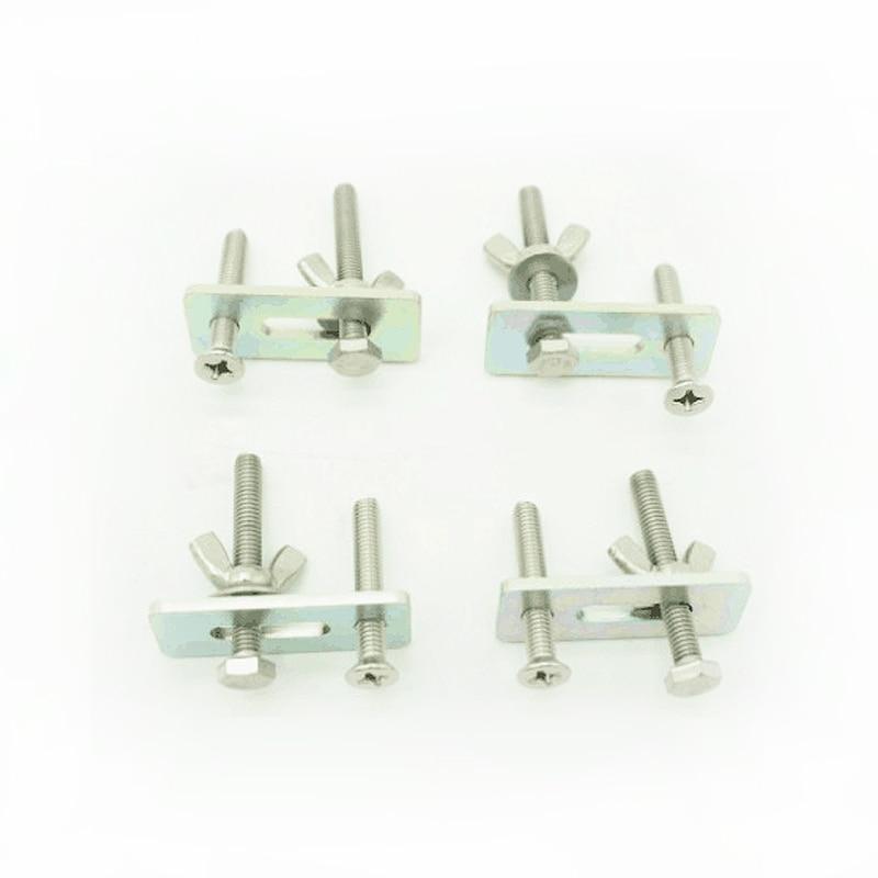 mini cnc milling machine clamp pressure device clamp woodworking holder vise aluminum clamp plate C00023 pro skit pd 372 aluminum alloy mini vise blue