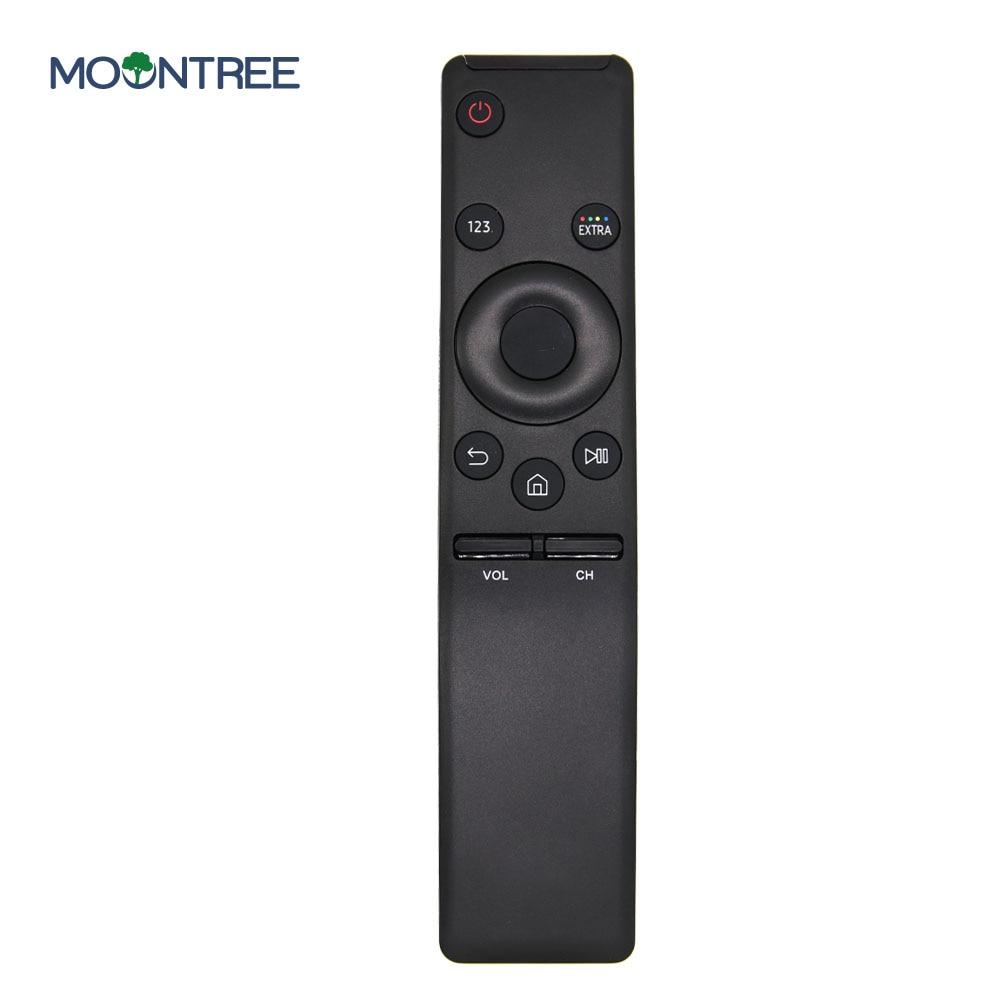 BN59-01259B sensibo, сменный пульт дистанционного управления для телевизора samsung, светодиодный 3D смарт-плеер, черный, 433 МГц, пульт дистанционного управления e Remoto Moontree