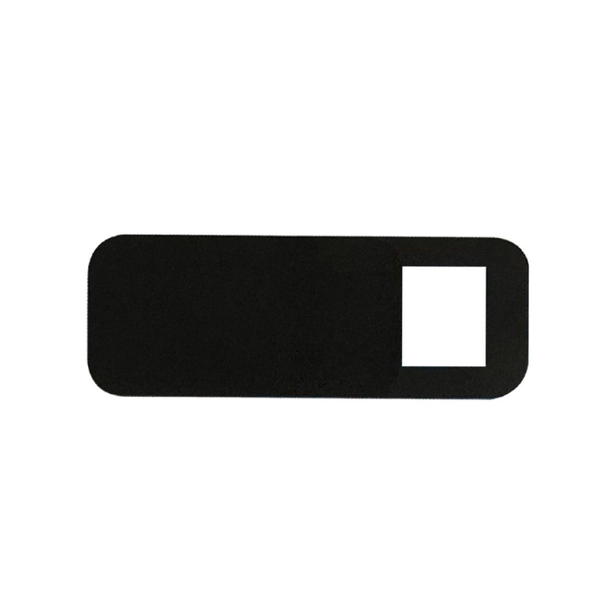3 Pz Macchina Fotografica Di Plastica Adesivi Scudo Notebook Pc Tablet Pc Mobile Anti-peeping Hacker Di Protezione Privacy Copertura