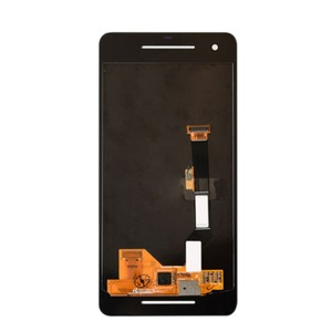 "Image 4 - 5.0 ""Amoled Voor Google Pixel 2 Lcd Display Voor Htc Nexus S2 Touch Screen Digitizer Vergadering Vervanging Voor Google pixel2"